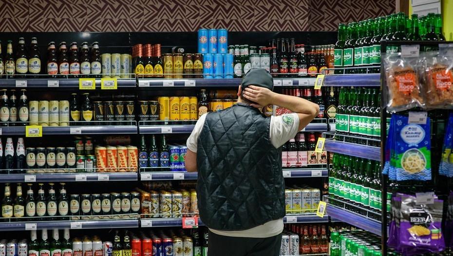 В Карелии опровергли сообщения СМИ о запрете на продажу алкоголя