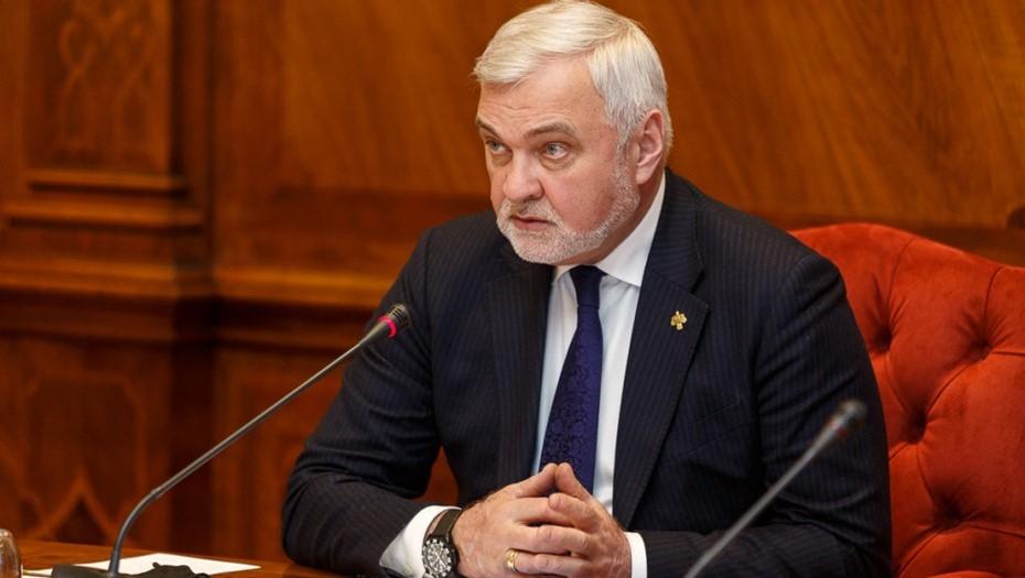 В Коми построят станцию водоочистки за 570 млн рублей