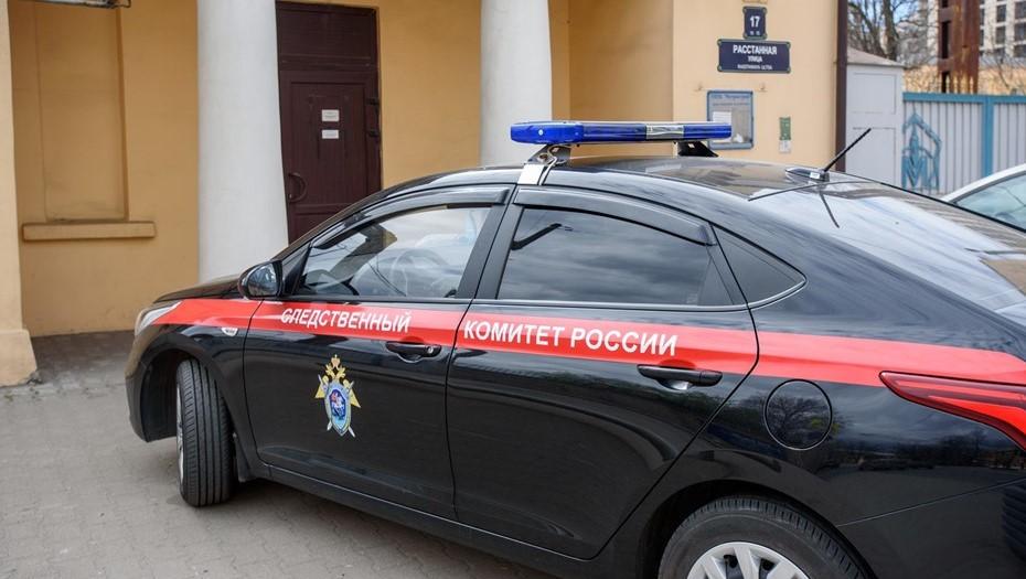 В Ленобласти двоих мужчин задержали по подозрению в похищении человека