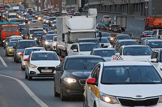 В Минцифры рассказали о преимуществах продажи автомобилей через Госуслуги
