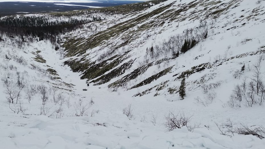 В Мурманске раскрыли детали уголовного дела о трагедии в Хибинах