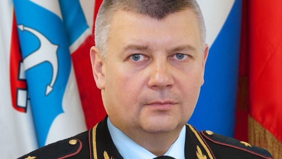 В отношении водителя главы ГИБДД Петербурга возбудили уголовное дело