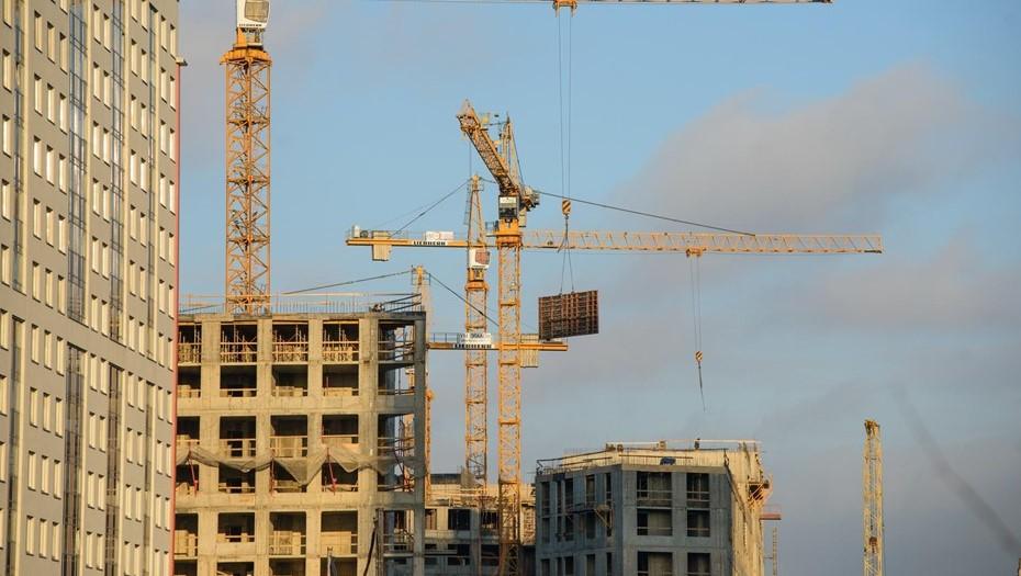 В Парголово построят жилой комплекс за 2 млрд рублей для очередников
