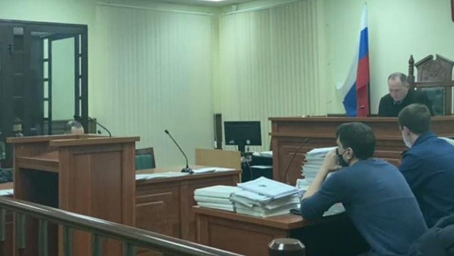 В Петербурге арестовали родственника депутата Резника по делу о наркотиках