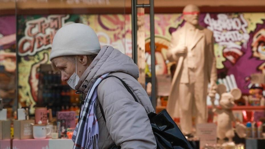 В Петербурге нашли единственных в стране пациентов с гриппом А