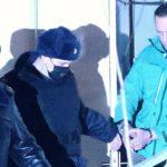 В Петербурге раскрыли полицейских, помогавших Навальному