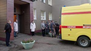В Петербурге возбудили дело из-за утечки данных о рейсе Навального