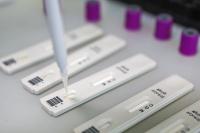 В России за сутки выявили минимум случаев COVID-19 с начала октября