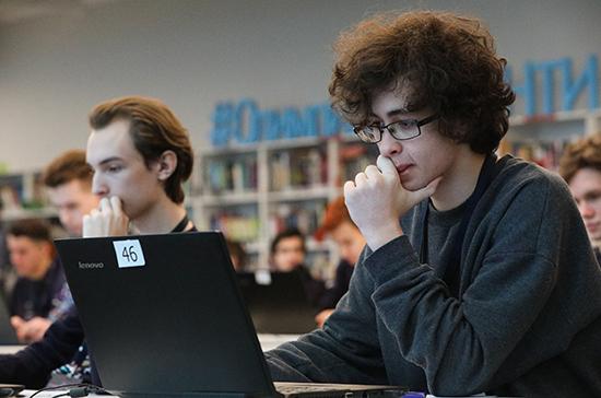 Вузам поручили проанализировать трудоустройство выпускников IT-специальностей