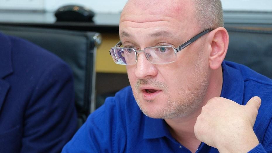Задержанный родственник Резника пожаловался на давление следствия