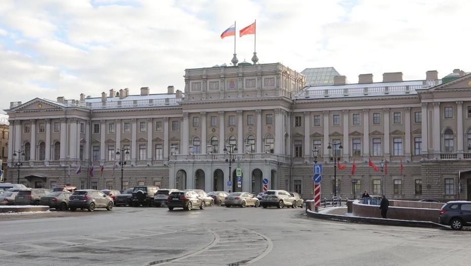 ЗакС Петербурга принял во втором чтении законопроект о зелёных насаждениях