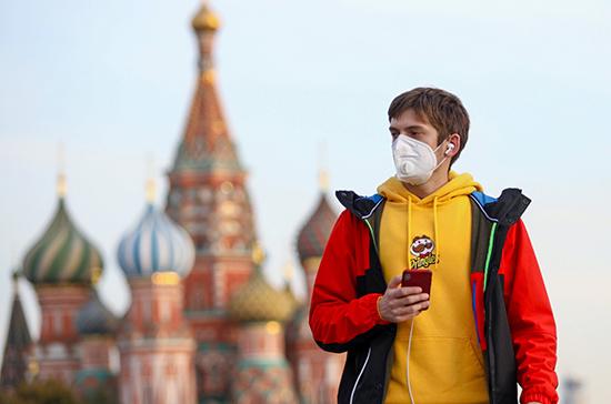 Заммэра Москвы назвала число жителей с иммунитетом к COVID-19