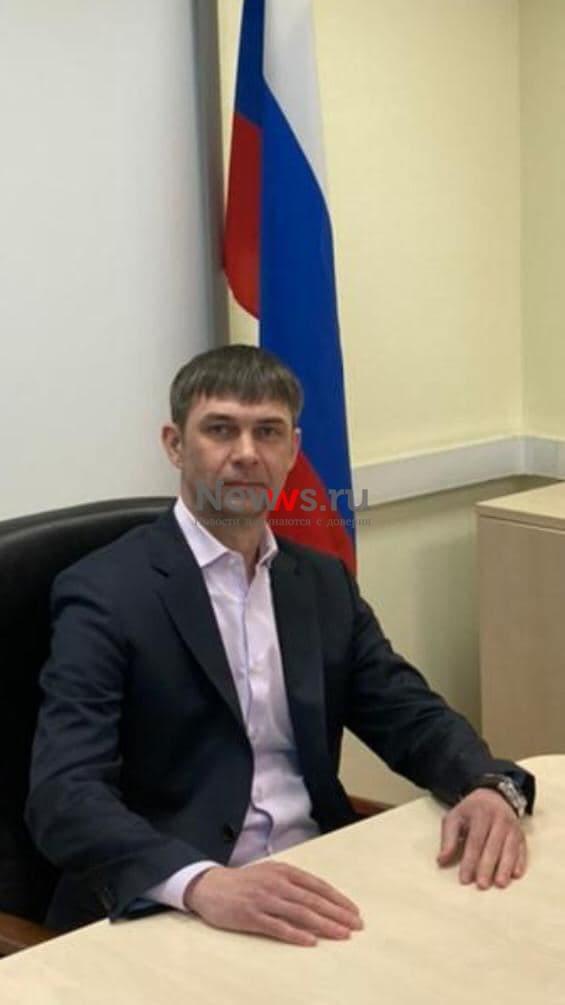 Назначен новый генеральный директор АО «Мосотделстрой № 1»