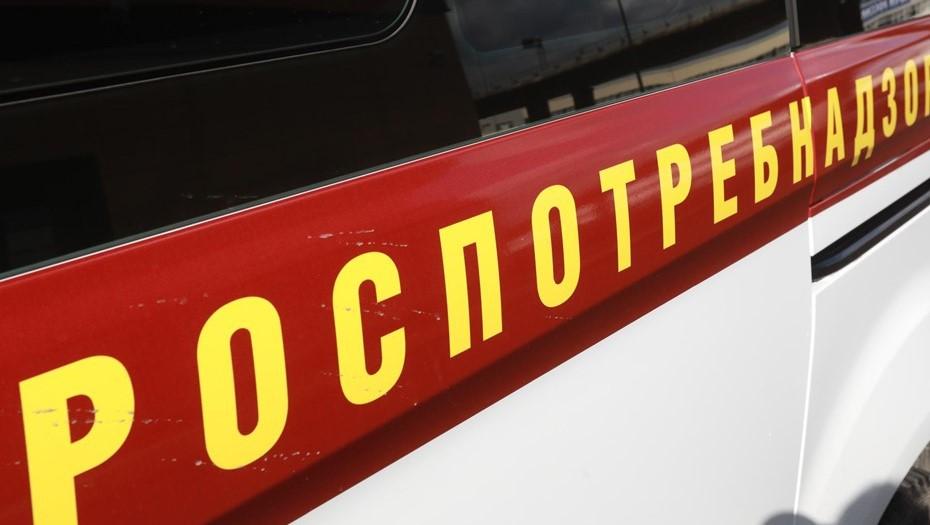 Девять школьников в Адмиралтейском районе подхватили кишечную палочку