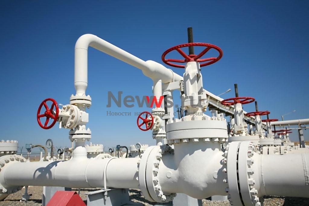 Город одобрил реконструкцию газопроводов в Беговом, Савеловском, Отрадном районах и в Соколиной Горе