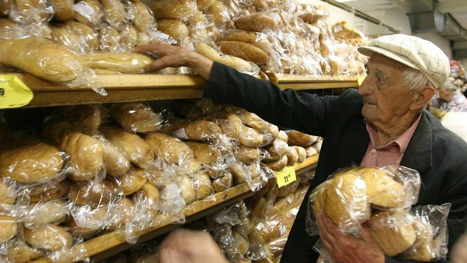 Долгожителям в Петербурге заплатят за круглые даты