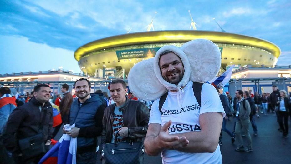 Дублин отказался от Евро-2020, Петербург претендует ещё на четыре игры