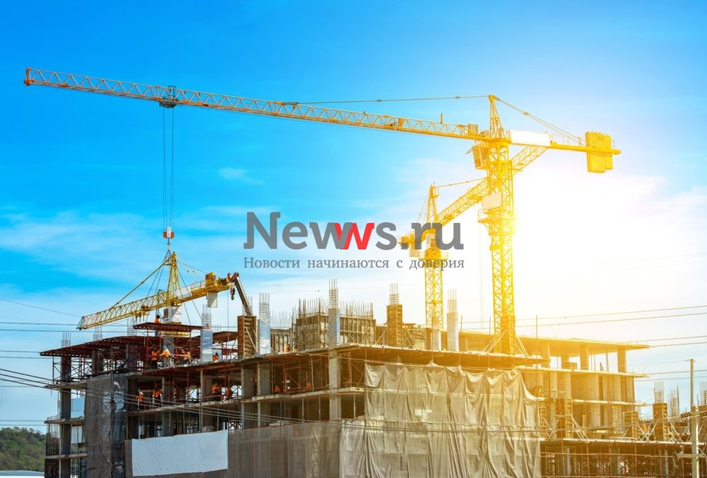 В районе Западное Дегунино построят крупный жилой квартал