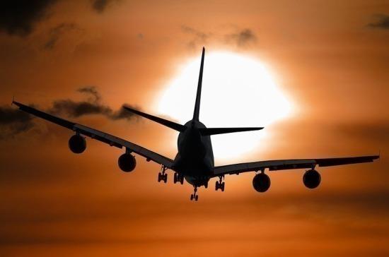 Египет надеется на возобновление авиасообщения с Россией