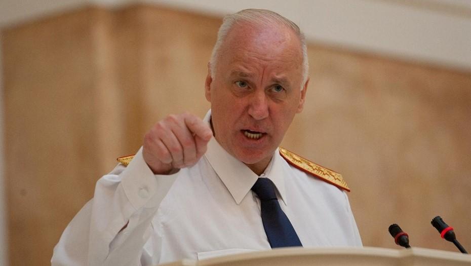 Глава СК взял на контроль дело о ранении ребёнка в Кингисеппе