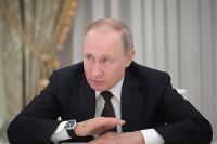 Кабмин утвердил программу социально-экономического развития Арктической зоны
