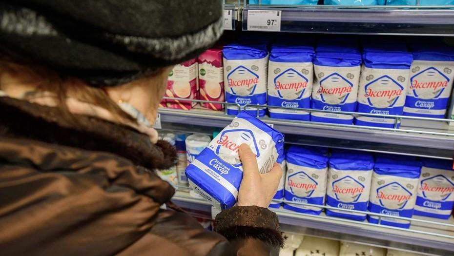 Кабмин выделил производителям сахара и масла 9 млрд рублей