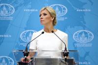 Косачев прокомментировал санкции Украины против Россотрудничества