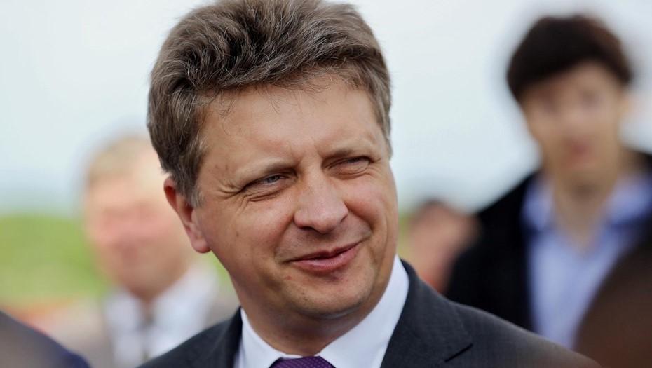 Максим Соколов сохранил статус самого богатого чиновника в Смольном