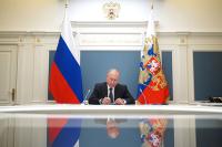 Матвиенко: Совет палаты регионов соберется после Послания Президента 22 апреля