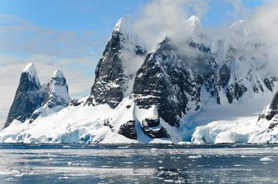 На новый корабль для исследования Арктики потратят 7 миллиардов рублей