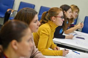 Научно-образовательные центры получат гранты из бюджета