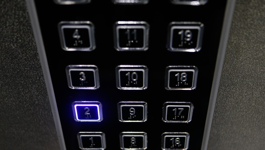 Назначены торги по продаже компании Смольного, ремонтирующей лифты