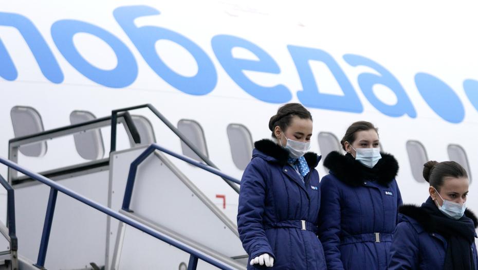 Неисправность самолёта спровоцировала серию задержек в Пулково