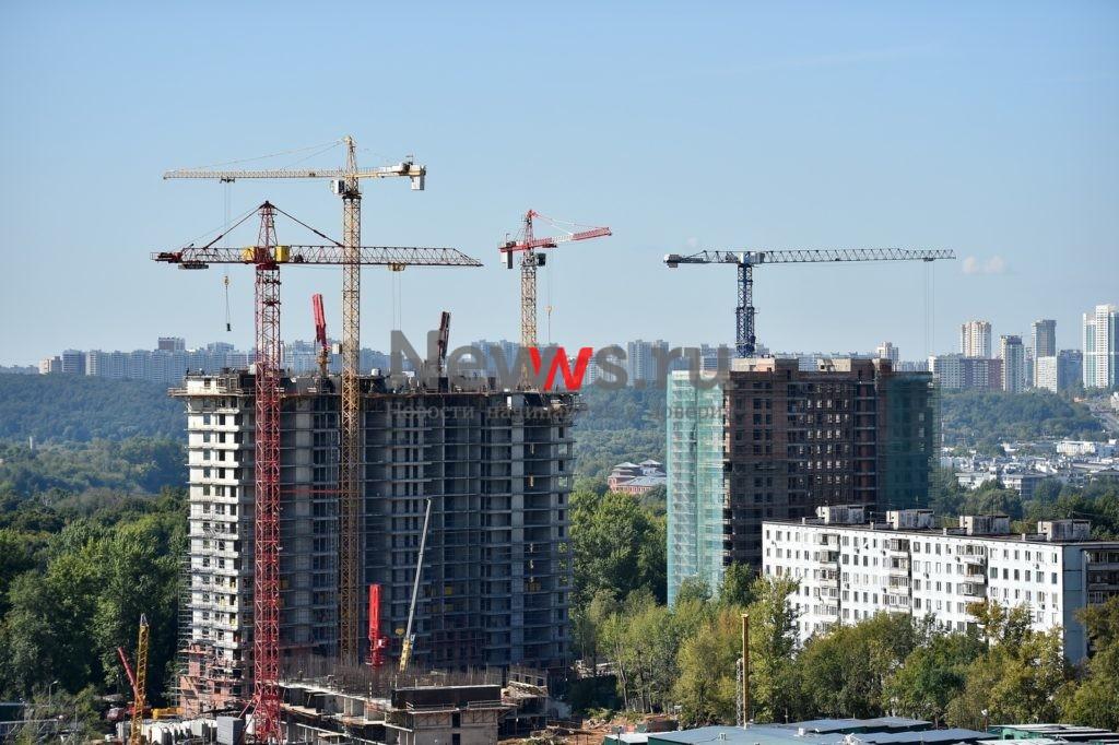 На севере Москвы построят комплексную жилую застройку с соцобъектами