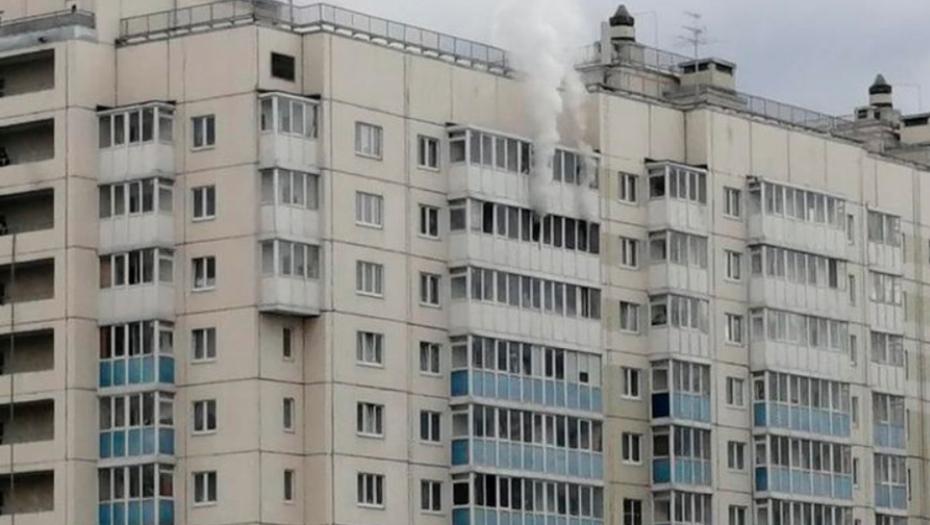 Отцу погибшей после пожара 2-летней девочки предъявили обвинения