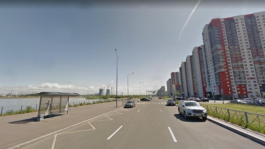 Парк без кондукторов: в зелёную зону вписали дорогу и парковки