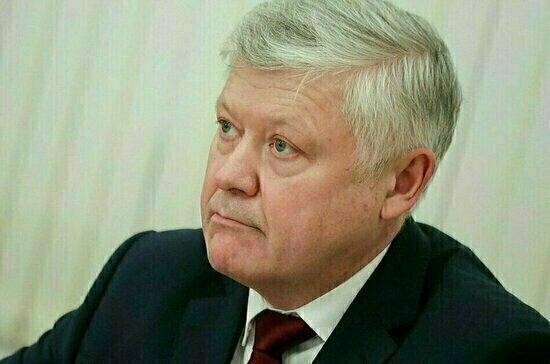 Пискарев прокомментировал вспыхнувшие беспорядки в Брюсселе