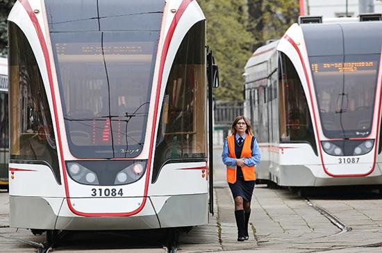 Почему бельгийцы противились запуску трамвая в Москве