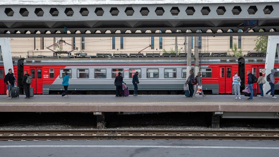 Поезда из Петербурга в Калининград будут ходить вдвое чаще