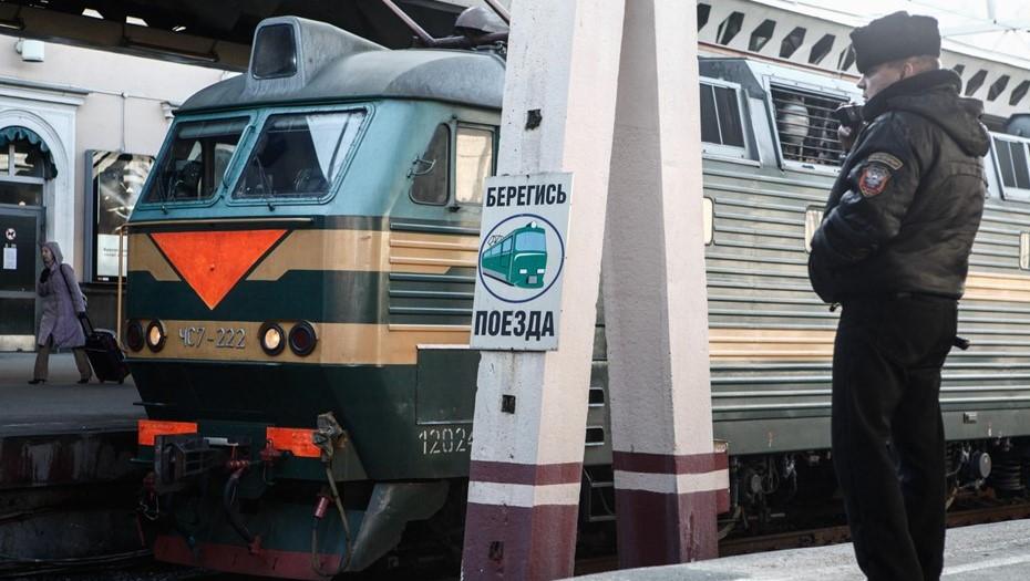 Погибших на Октябрьской железной дороге стало два раза меньше