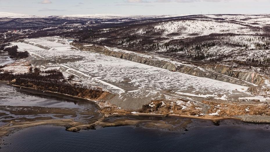 Порт Лавна в Мурманской области построят к 2023 году