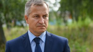Премьер-министр Карелии предостерёг жителей от участия в митингах