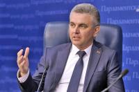 Президент Молдавии поблагодарила Россию за вакцину от коронавируса