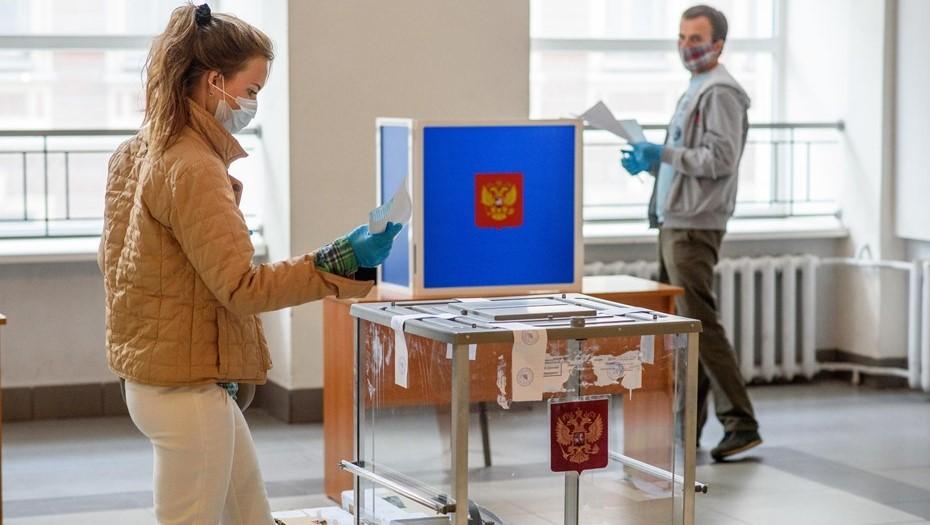 Путин попросил депутатов избегать пустословия на грядущих выборах