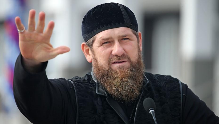 Рамзан Кадыров стал старейшим главой региона в стране