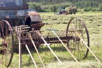 Регионам выделят субсидии на застройку села