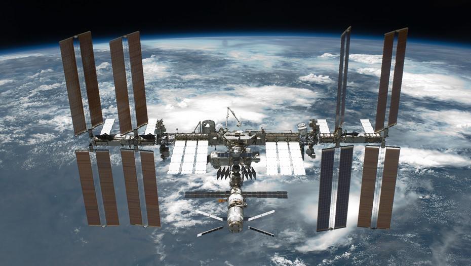 Россия планирует покинуть МКС с 2025 года