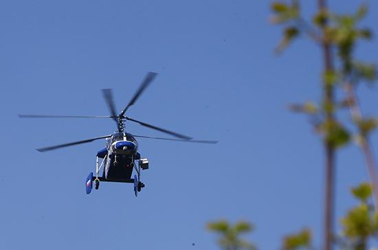 Российские авиакомпании смогут покупать вертолёты в лизинг