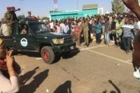 СМИ: Судан заморозил соглашение с Россией о создании военной базы