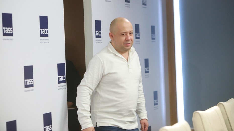 Союз кинематографистов Петербурга подал в суд на Германа-младшего